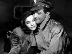 《魂断蓝桥》影评 二战梦幻爱情故事令人感动
