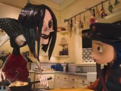 """3D动画《鬼妈妈》 冒险女孩险些被""""鬼妈妈""""魔掌控制"""