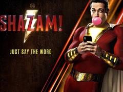 《雷霆沙赞!》最新消息 DC全新超级英雄很不一样