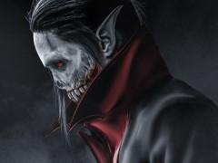 索尼《莫比亚斯》开拍 小丑杰瑞德·莱托变身吸血鬼