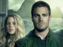 《绿箭侠》第八季要终结了吗 主演斯蒂芬·阿梅尔回应证实