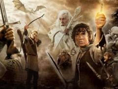 亚马逊《指环王》影集设定在中土世界第二纪元 会是《指环王》前传吗
