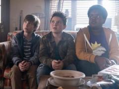 《好小子们》首支预告 天才童星雅各布演绎问题少年蜕变
