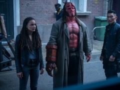 《血皇后崛起》影评喜忧参半 缺乏连贯性被称地狱级烂片