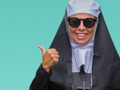 企业高管去当修女 种大麻一年赚上百万美元