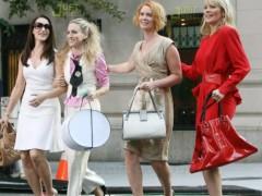 适合30岁熟女看的5部爱情电影 女人迷茫时看《欲望都市》