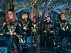 《复仇者联盟4》八大看点 复仇者联盟成员能否战胜宇宙最强反派