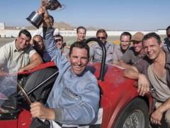 《赛道狂人》票房破1亿美元 克里斯汀贝尔秀一镜到底