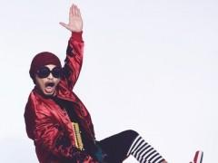 黄明志《漂向北方》 获颁最高海外版税歌曲 自曝想与伍佰合唱