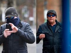 两男子伪造彩票领走2200万 一人判刑9年一人自杀