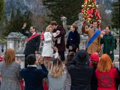 《圣诞王子:皇家宝贝》影评 王室的传承为系列增添新潜力蔡宜霖