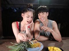 锦荣《王子3》将开播 带随行厨师再度启程